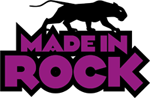 Made in Rock Logo