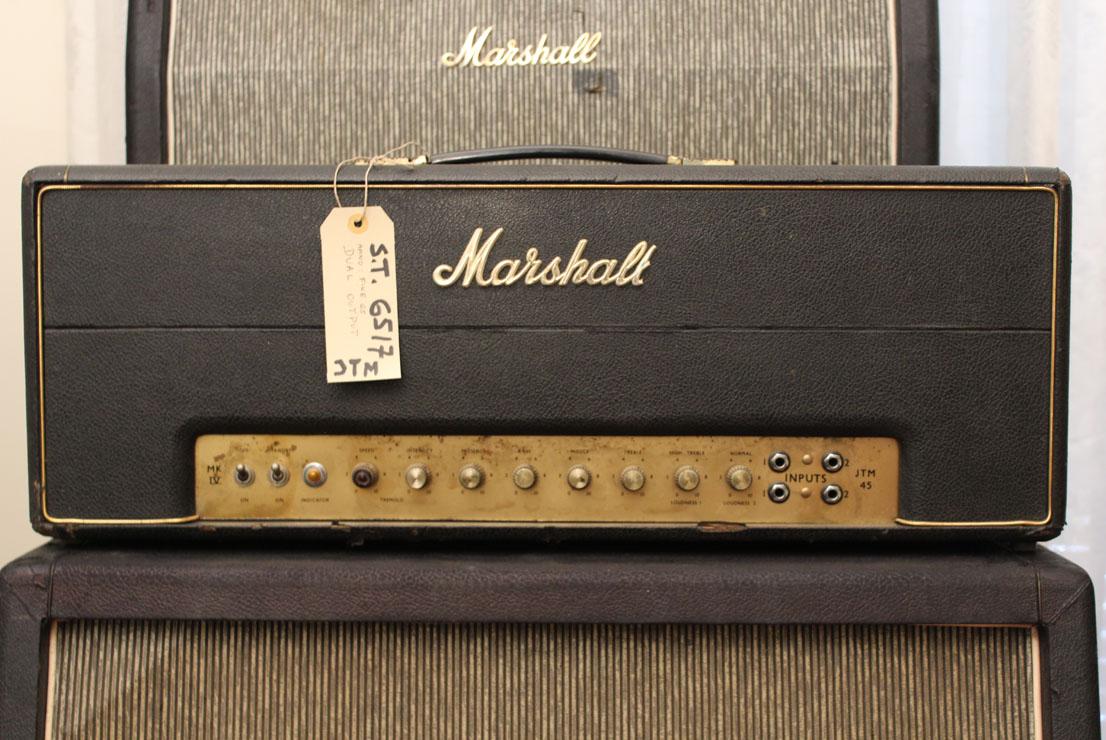 "1965_Marshall-JTM-45100-super-tremolo-100W-s-6517–-""dual-output"