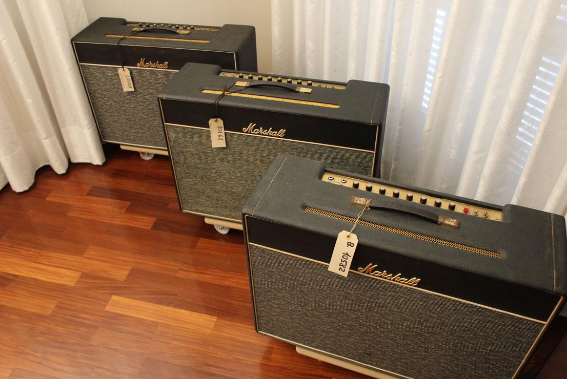 1967_1968_Marshall_Bluesbreaker_Combos