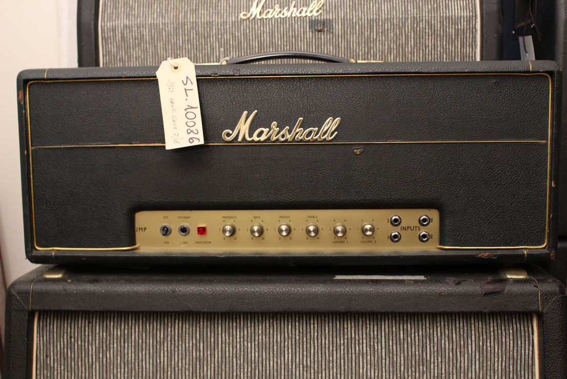 1969_Marshall-Super-Lead-100w-Round-Cabinet-Sl-10086